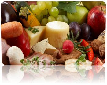 Правильное питание ключ к здоровью