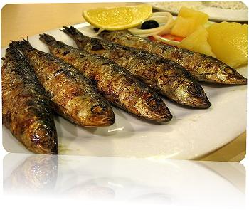 Рыба по португальски